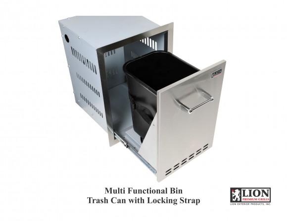 Multi-Funct-Bin-Trash-Can
