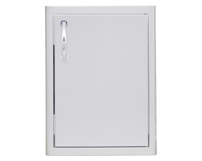 Blaze Outdoor Products – 21″ Single Access Door