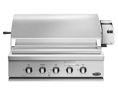 DCS Grills – 36″ Traditional Grill w/ Rotisserie