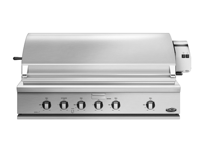 DCS Grills – 48″ Traditional Grill w/ Rotisserie