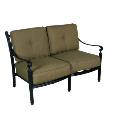 Best Of Backyard Basso Collection Deep Seating Sofa