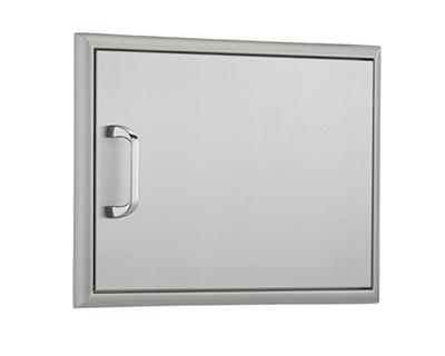 OCI Grills – 14 x 20 Horizontal Access Door