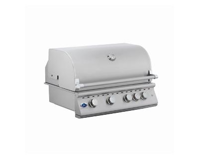 OCI Grills – 32″ Pro Performance BBQ Grill