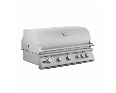 OCI Grills – 40″ Pro Performance BBQ Grill
