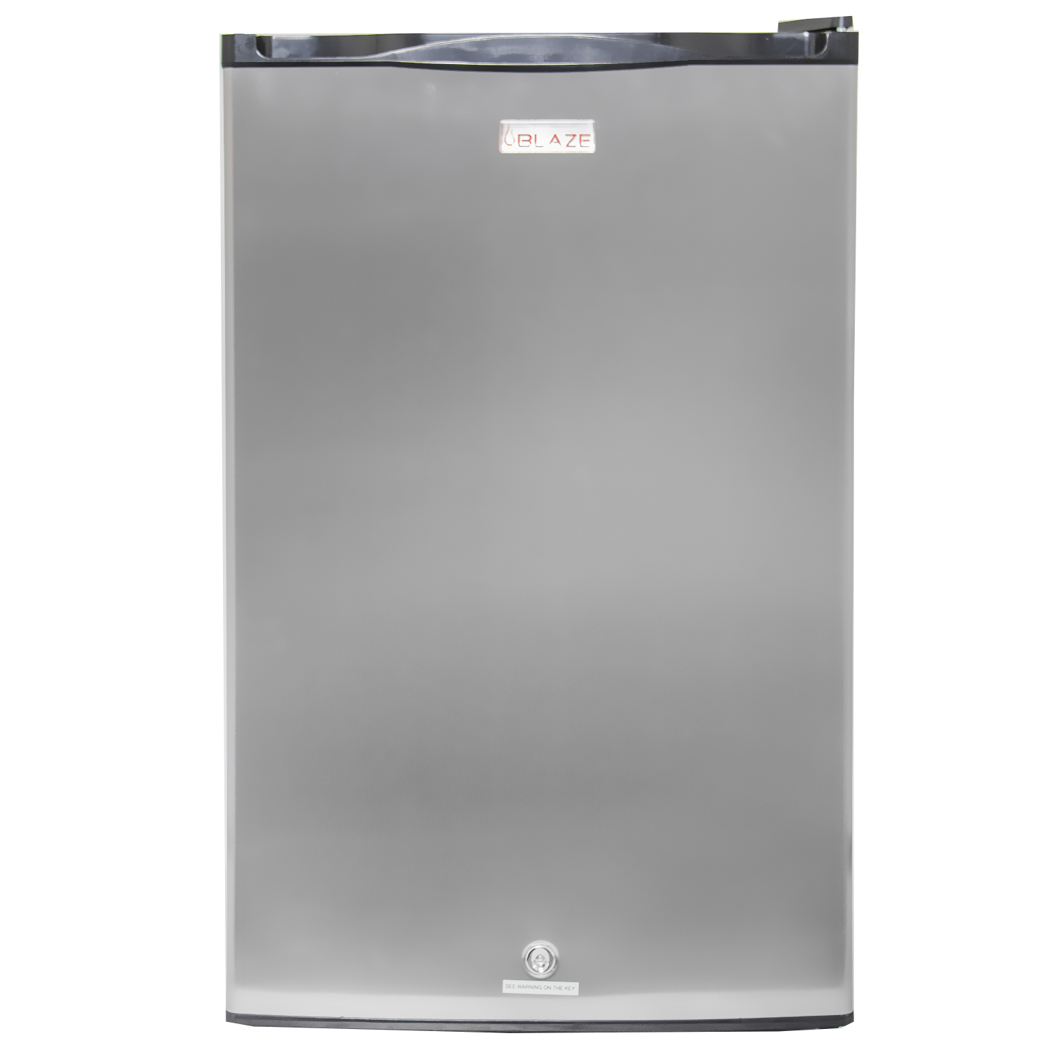 Blaze Outdoor Products Stainless Front Refrigerator 4 5