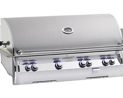 "Fire Magic – Echelon Diamond ""A"" SERIES E1060I 48 Inch Built In BBQ Grill"