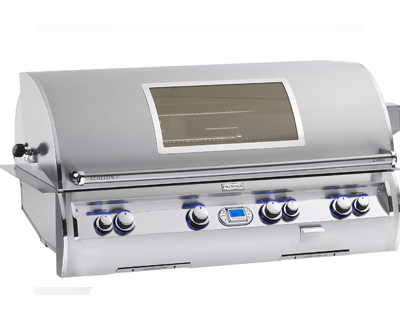 Fire Magic – Echelon Diamond E1060I 48 Inch Built In BBQ Grill