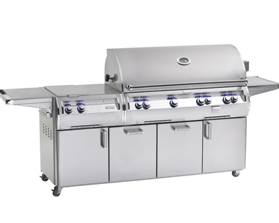 "Fire Magic – Echelon Diamond ""A"" SERIES E1060S 48 Inch Portable BBQ Grill"