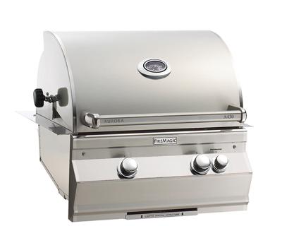 Fire Magic – Aurora A430I 24 Inch Gas BBQ Grill