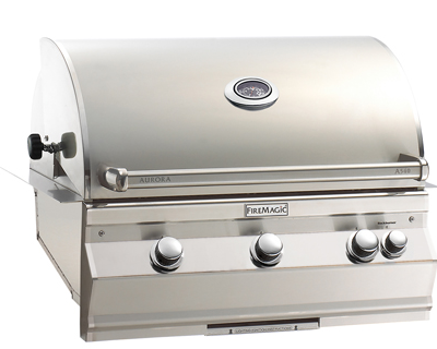 Fire Magic – Aurora A540I 30 Inch Gas BBQ Grill