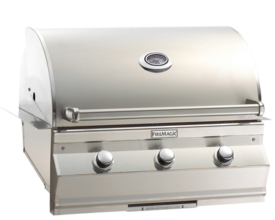 Fire Magic – Choice Series C540i 30 Inch BBQ Grill