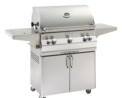 Fire Magic – Aurora A540S 30″ Portable Gas BBQ Grill