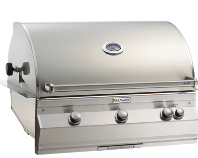 Fire Magic – Aurora A790I 36 Inch Gas BBQ Grill