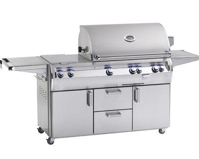 "Fire Magic – Echelon Diamond ""A"" SERIES E790S 36 Inch Portable BBQ Grill"