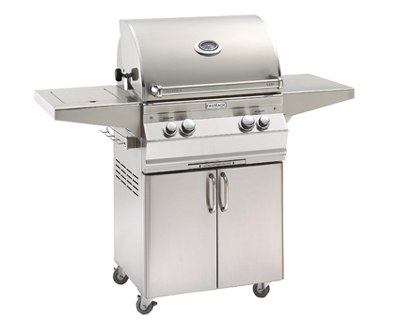 Fire Magic – Aurora A430S 24″ Portable BBQ Grill