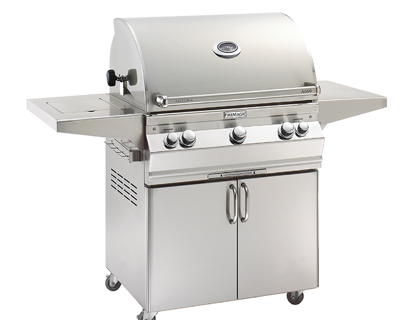 Fire Magic – Aurora A660S 30″ Portable Gas BBQ Grill