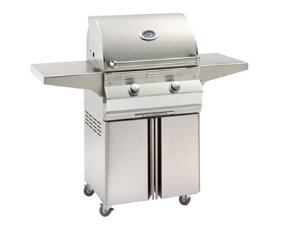 Fire Magic – Choice Series C430s 24 Inch Portable BBQ Grill