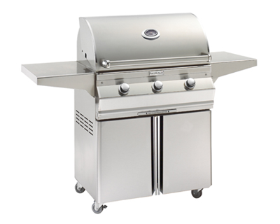 Fire Magic – Choice Series C540s 30 Inch Portable BBQ Grill