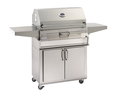 Fire Magic – Charcoal Portable Grill 24 Inches