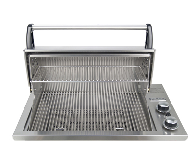 Fire Magic – Legacy Deluxe Gourmet 23 Inch Countertop Grill