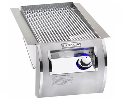 Fire Magic – Echelon Diamond Single Searing Station