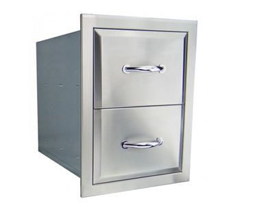 00 agape double access drawer