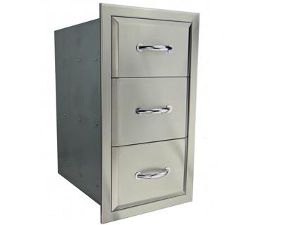 00 agape triple drawers
