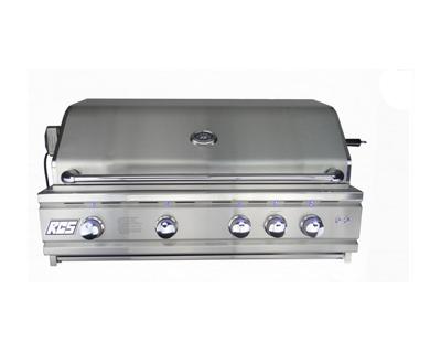 00 grill cutlass pro 38