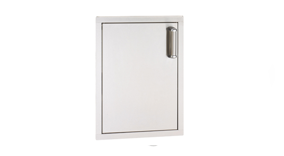 Fire Magic 21 Inch Flush Mounted Single Access Door