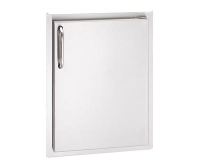 select single access door 21