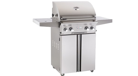 AOG l series 24 portable grill