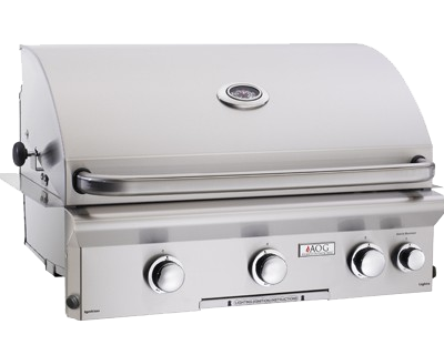 AOG l series 30 inch grill