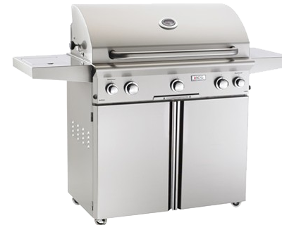 AOG l series 36 portable grill