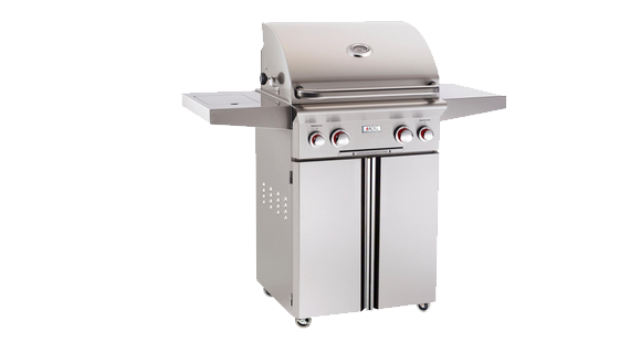 AOG t series 24 grill