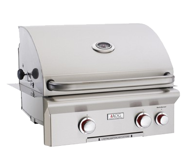 AOG t series 24 inch grill