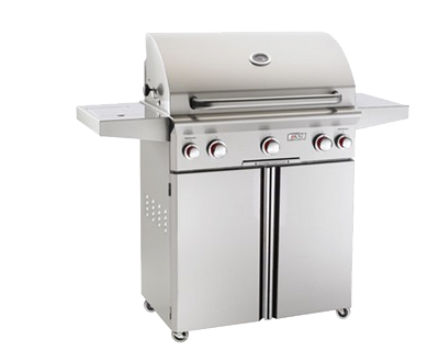 AOG t series 30 portable grill