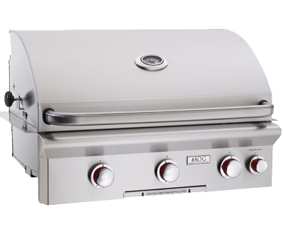 AOG t series 30 inch grill
