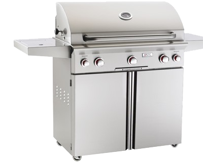 AOG t series 36 portable grill