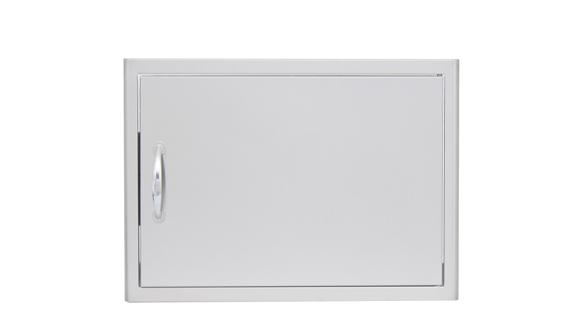 blaze grills - 28 inch horizontal single door