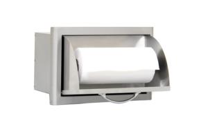 blaze grills - paper towel holder